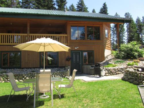 Bearberry Meadows Guest House Photo