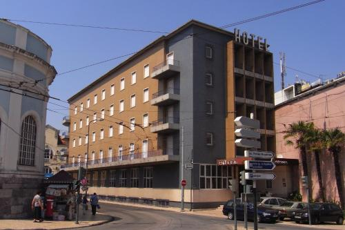 Hotel Braganca