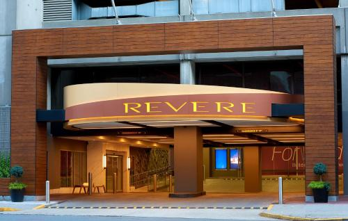 Revere Hotel Boston Common Photo