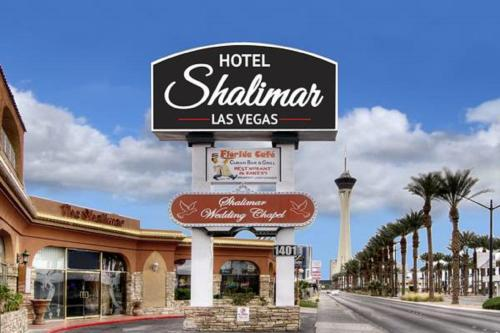 Shalimar Hotel of Las Vegas photo 1