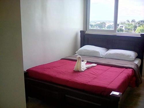 Ella's Condo at Stanford Suites South Forbes, Silang