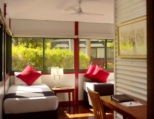 1 Cable Beach Road, Cable Beach, Broome, Western Australia.