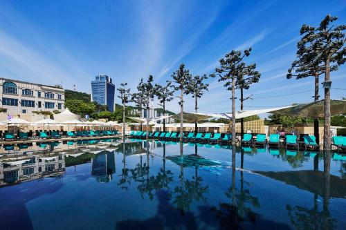 Banyan Tree Club & Spa Seoul photo 62