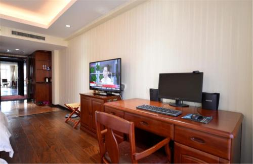 Meike Meijia Apartment Hotel (Beijing Qianmen) photo 10