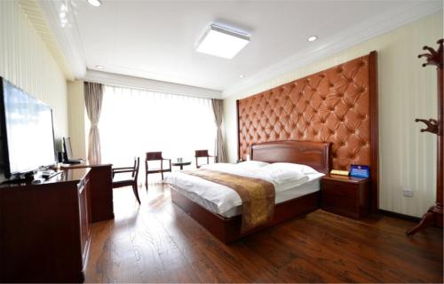 Meike Meijia Apartment Hotel (Beijing Qianmen) photo 12