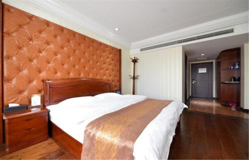 Meike Meijia Apartment Hotel (Beijing Qianmen) photo 14