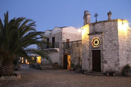 Bed & Breakfast Masseria Tolla B&B