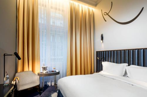 Hotel Century Old Town Prague - MGallery By Sofitel photo 27