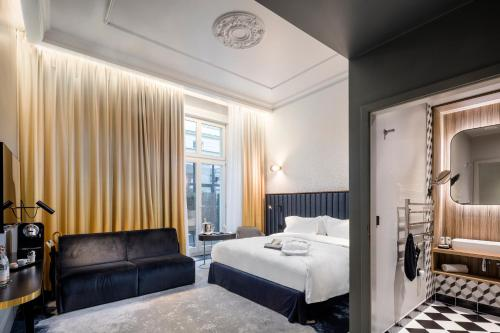 Hotel Century Old Town Prague - MGallery By Sofitel photo 29