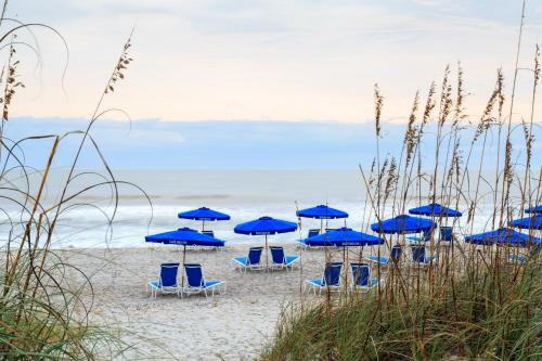Seaside Amelia Inn - Amelia Island Photo