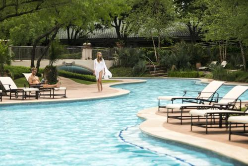 Four Seasons Resort and Club Dallas at Las Colinas photo 85