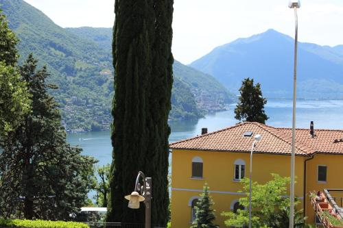 Hotel Rose Apartment Lugano