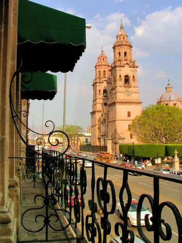 City Express Morelia Photo