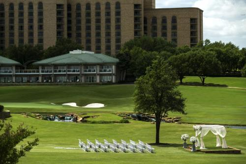 Four Seasons Resort and Club Dallas at Las Colinas photo 91
