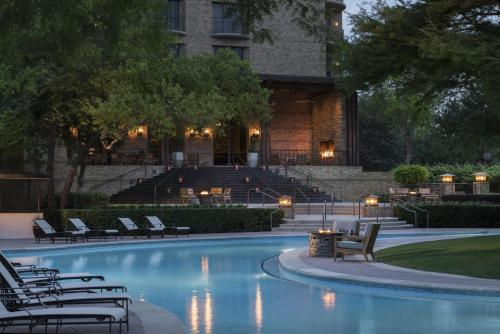 Four Seasons Resort and Club Dallas at Las Colinas photo 92