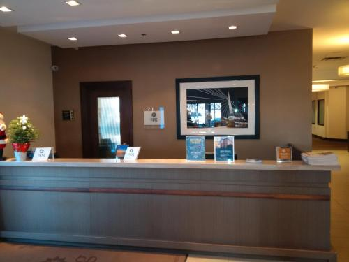 Four Points by Sheraton Winnipeg South Photo
