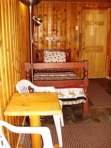 Retreat Lodge & Cabins@Mt. Peale Animal Sanctuary and Healing Center Photo