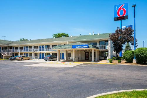 Motel 6 Hammond - Chicago Area Photo