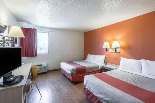 Motel 6 Council Bluffs Photo