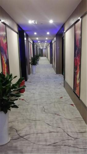 Beijing Jinshi Building Hotel photo 3