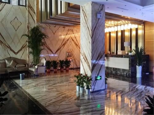 Beijing Jinshi Building Hotel photo 4