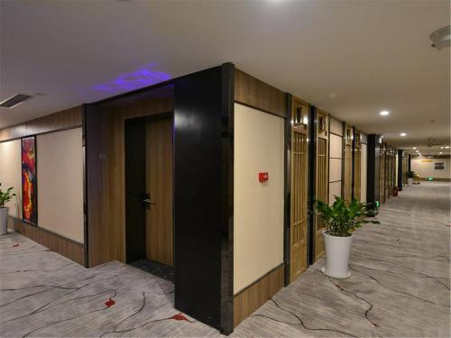 Beijing Jinshi Building Hotel photo 6