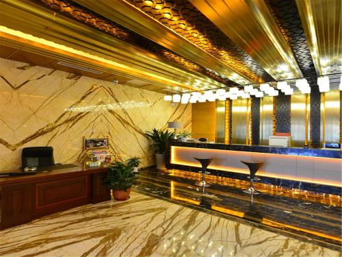 Beijing Jinshi Building Hotel photo 7