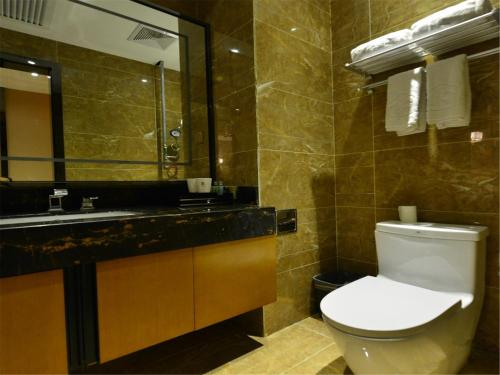 Beijing Jinshi Building Hotel photo 10