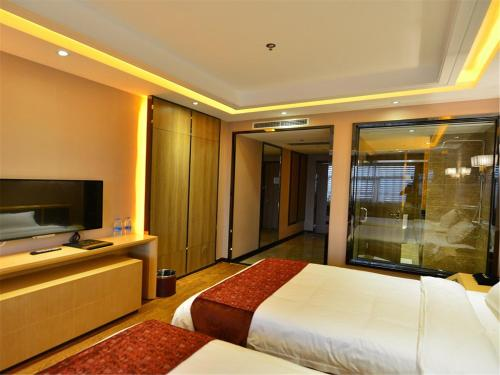 Beijing Jinshi Building Hotel photo 15