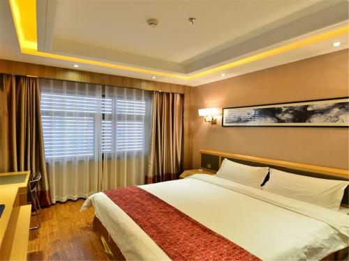 Beijing Jinshi Building Hotel photo 16