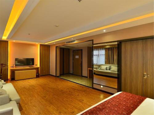 Beijing Jinshi Building Hotel photo 17