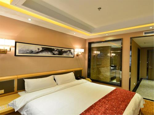 Beijing Jinshi Building Hotel photo 18