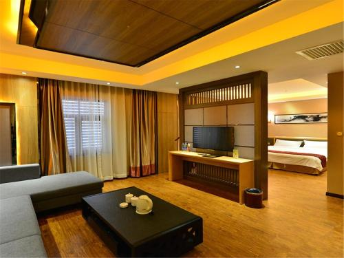 Beijing Jinshi Building Hotel photo 19
