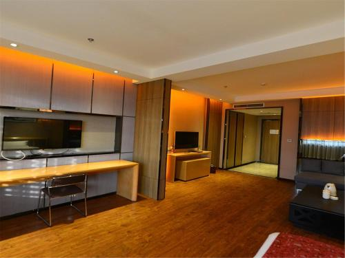 Beijing Jinshi Building Hotel photo 20