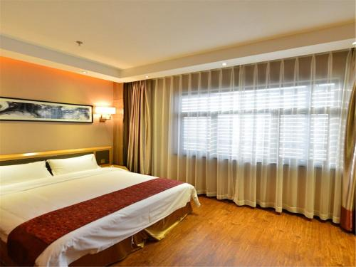 Beijing Jinshi Building Hotel photo 21