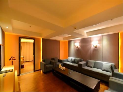 Beijing Jinshi Building Hotel photo 22