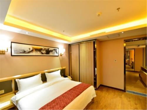 Beijing Jinshi Building Hotel photo 23