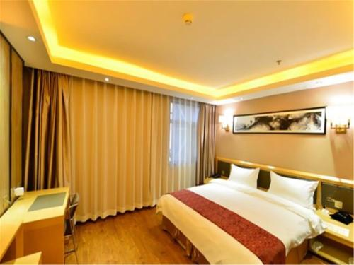 Beijing Jinshi Building Hotel photo 24