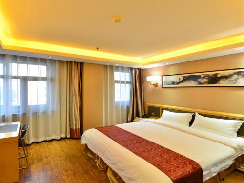 Beijing Jinshi Building Hotel photo 25