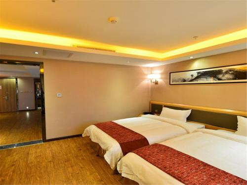 Beijing Jinshi Building Hotel photo 26