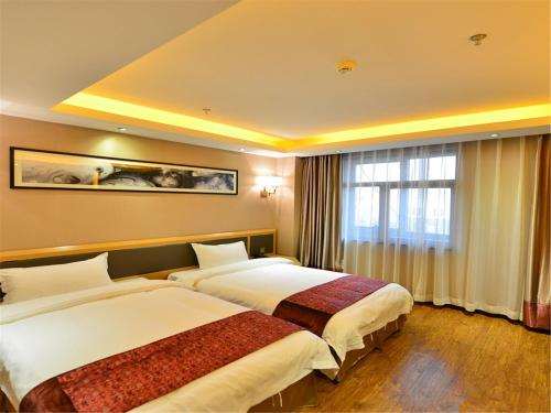 Beijing Jinshi Building Hotel photo 27