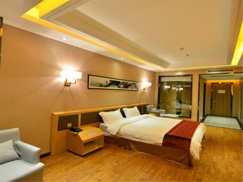 Beijing Jinshi Building Hotel photo 28