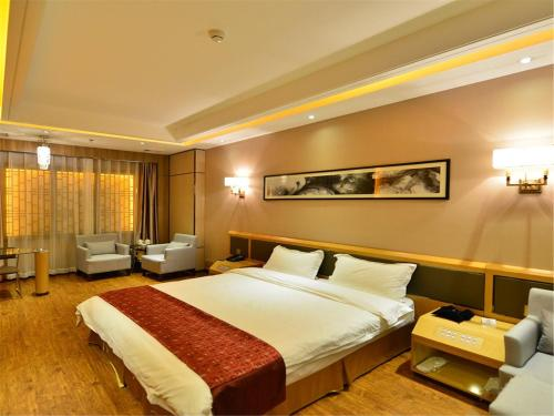 Beijing Jinshi Building Hotel photo 29