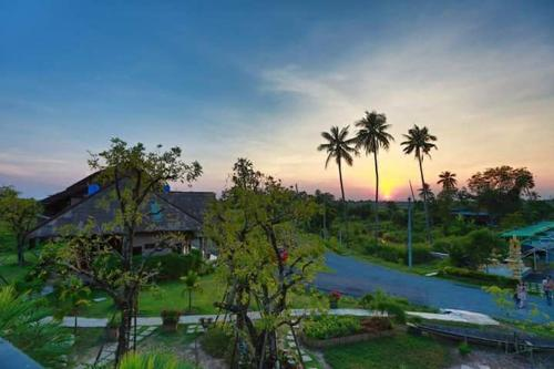 Dheva Resort impression