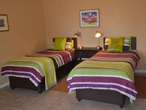 Kestell Hotel & Guesthouse Photo
