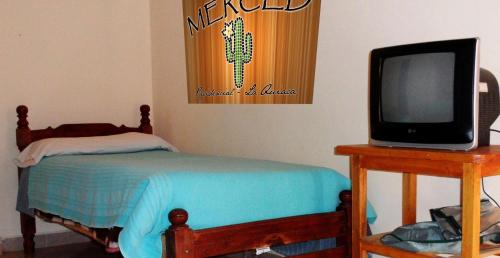 Merced Residencial