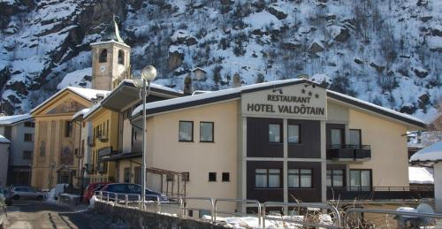 Hotel Valdotain
