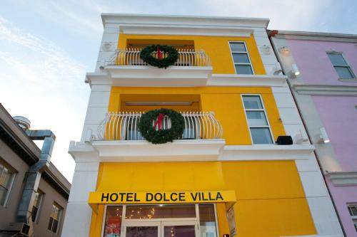 Hotel Dolce Villa Photo