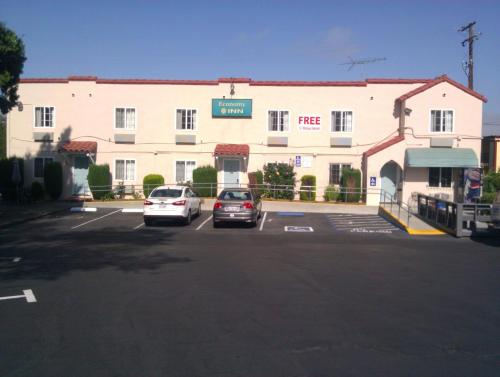 Picture of Economy Inn Vallejo/><p class=