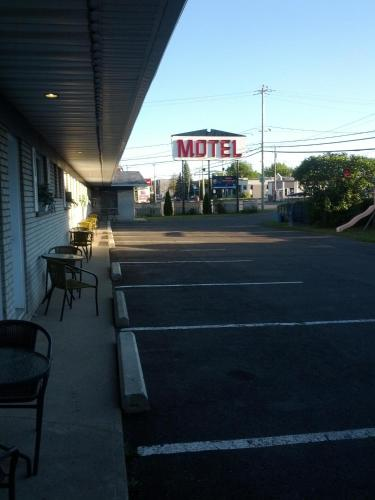 Motel Montgolfière JP Photo